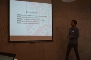 Manuel presentation