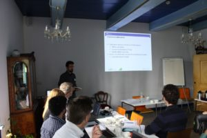 Torsten presentation