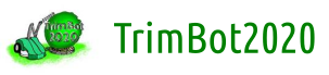 TrimBot2020 Project